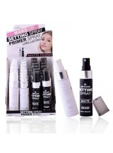 PRIMER Y SETTING SPRAY JUST KOLOUR